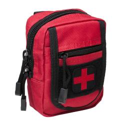 Compact Trauma Kit 1 - Red
