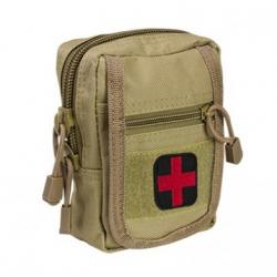 Compact Trauma Kit 1 - Tan