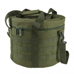 Riot & Tactical Helmet Bag -Green