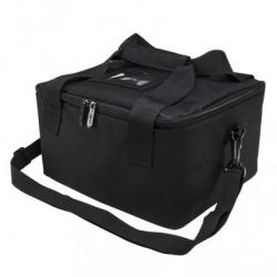 Compact Ballistic Helmet Bag - Black