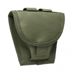 Handcuff Pouch - Green