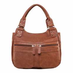 Hobo Bag - Brown