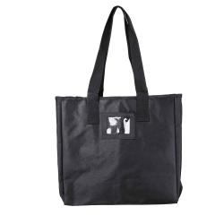VISM® by NcSTAR® GROCERY SHOPPING BAG/ BLACK
