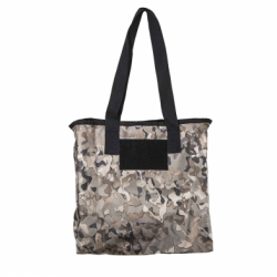 VISM® by NcSTAR® GROCERY SHOPPING BAG/ VISM DIGITAL CAMO