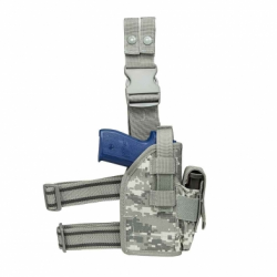 2954 Drop Leg Universal Holster - Digital