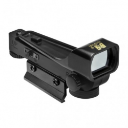 Red Dot Reflex Optic Weaver - Plastic