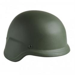 Ballistic Helmet – Large - Green