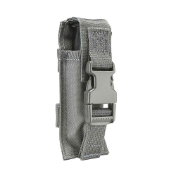 Single Pistol Mag Pouch - Urban Gray