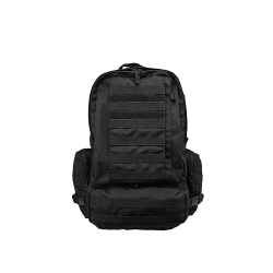 3013 3 Day Backpack/ Black