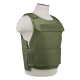 Discreet Plate Carrier [2XL+] - Green New Color