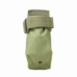 Molle Flashlight Pouch - Green