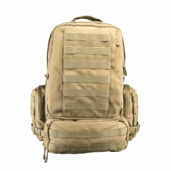 3013 3Day Backpack - Tan NEW