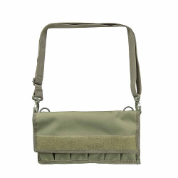 Large Pistol Magazines Carrier/ Green