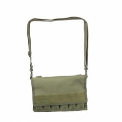 Pistol Magazines Carrier/ Green