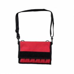 Pistol Magazines Carrier/ Red
