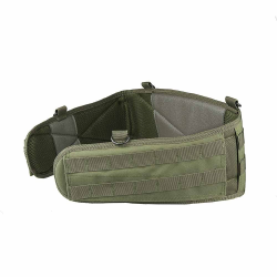 Molle Battle Belt Large - Green