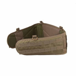 Molle Battle Belt Large - Tan
