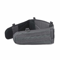 Molle Battle Belt Large - Urban Gray