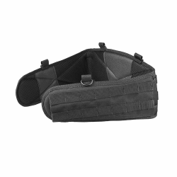 Molle Battle Belt Medium - Black