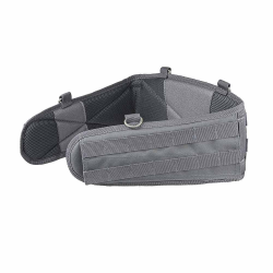 Molle Battle Belt Medium - Urban Gray