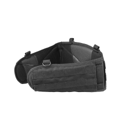 Molle Battle Belt Small - Black
