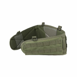 Molle Battle Belt Small - Green