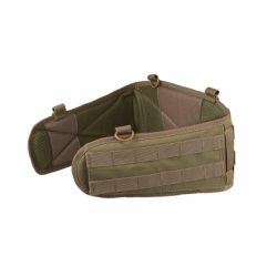 Molle Battle Belt Small - Tan