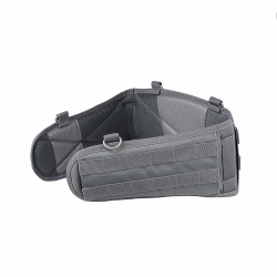 Molle Battle Belt Small - Urban Gray