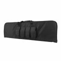 """Rifle Gun Case (42""""L X 13""""H) - Black"""