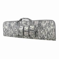 """Rifle Gun Case (42""""L X 13""""H) - Digital Camo"""