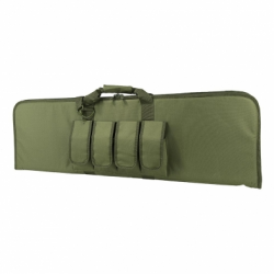 "Rifle Gun Case (42""L X 13""H) - Green"