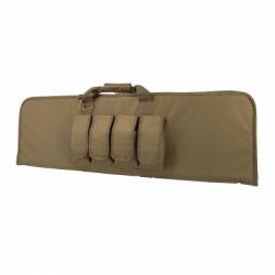 """Rifle Gun Case (42""""L X 13""""H) - Tan"""
