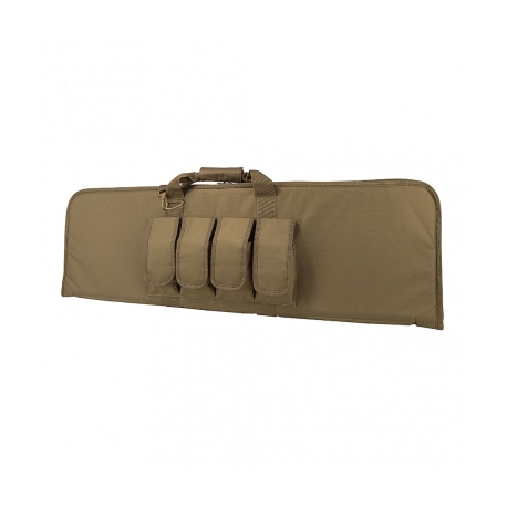 "Rifle Gun Case (42""L X 13""H) - Tan"