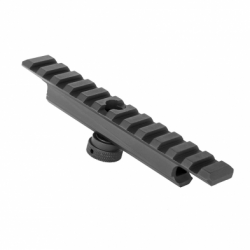 AR Carry Handle - Picatinny rail