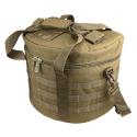 Riot Helmet Bag - Tan
