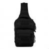 Sling Utility Bag/ Black