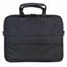 CCW Laptop Briefcase with Ballistic Panel - Black