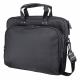 CCW Laptop Briefcase with Ballistic Panel - Black