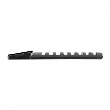 RUGER® PC Carbine PICATINNY Rail and Rear Sight Base - BLACK