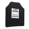 """LVL III+ SRT Ceramic/PE Ballistic Plate - 10""""X12"""" - STR's Cut"""