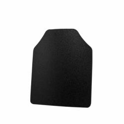 """UHMWPE Ballistic Plate - 10""""X12"""" – Multi-curve STR's Cut LvlIIIA+"""