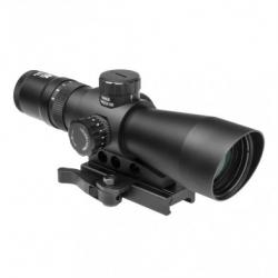 3-9X42 Mark III Tactical GEN II/ MIL DOT