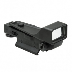Gen 2 DP Red Dot Optic/ Aluminum Body/ Black