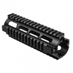 AR15 Carbine Length Quad Rail