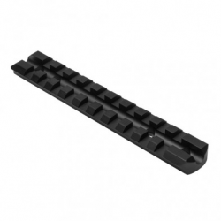 Ruger 10/22 Receiver Picatinny Rail - Black