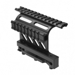 AK Side Rail Optics Mount