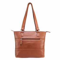 Tote Bag/Brown