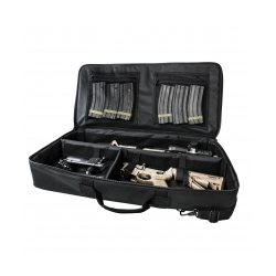 Discreet Carbine Case - Black