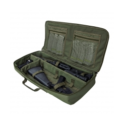 Discreet Carbine Case - Green