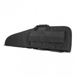 "Rifle Case - 13""H X 42""L - Black"